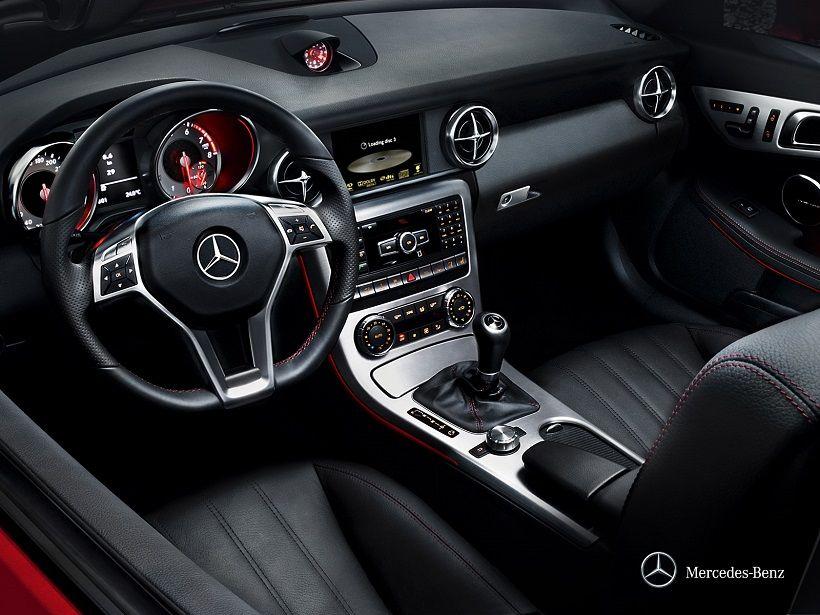 Mercedes-Benz SLK-Class 2018, Kuwait
