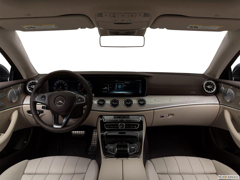 Mercedes-Benz E-Class Coupe 2018, Bahrain