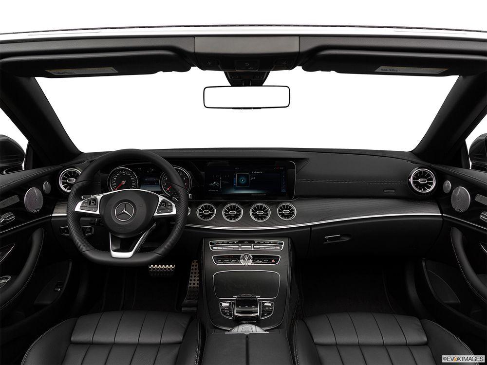 Mercedes-Benz E-Class Cabriolet 2018, Oman