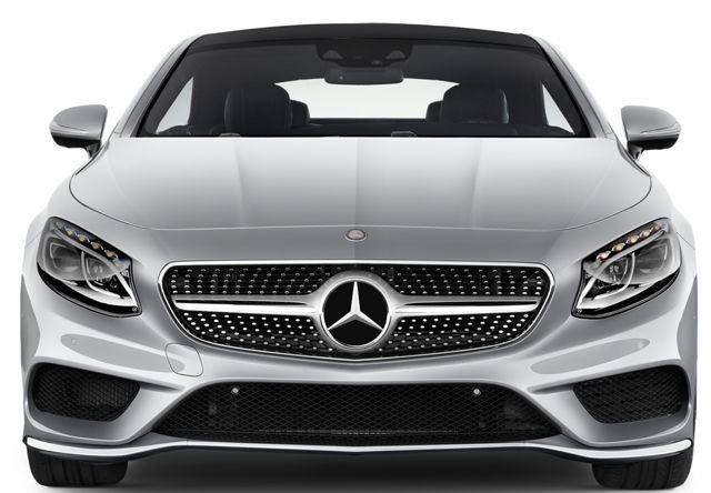 Mercedes-Benz S-Class Coupe 2018, Kuwait
