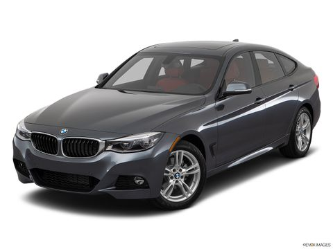 BMW 3 Series Gran Turismo 2018, Egypt