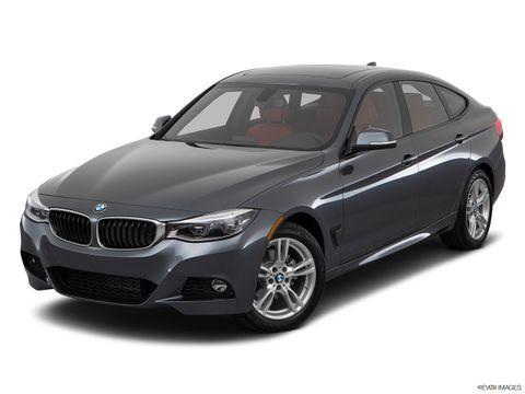 BMW 3 Series Gran Turismo 2018, Saudi Arabia
