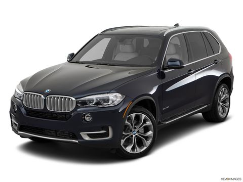 BMW X5 2018, Bahrain