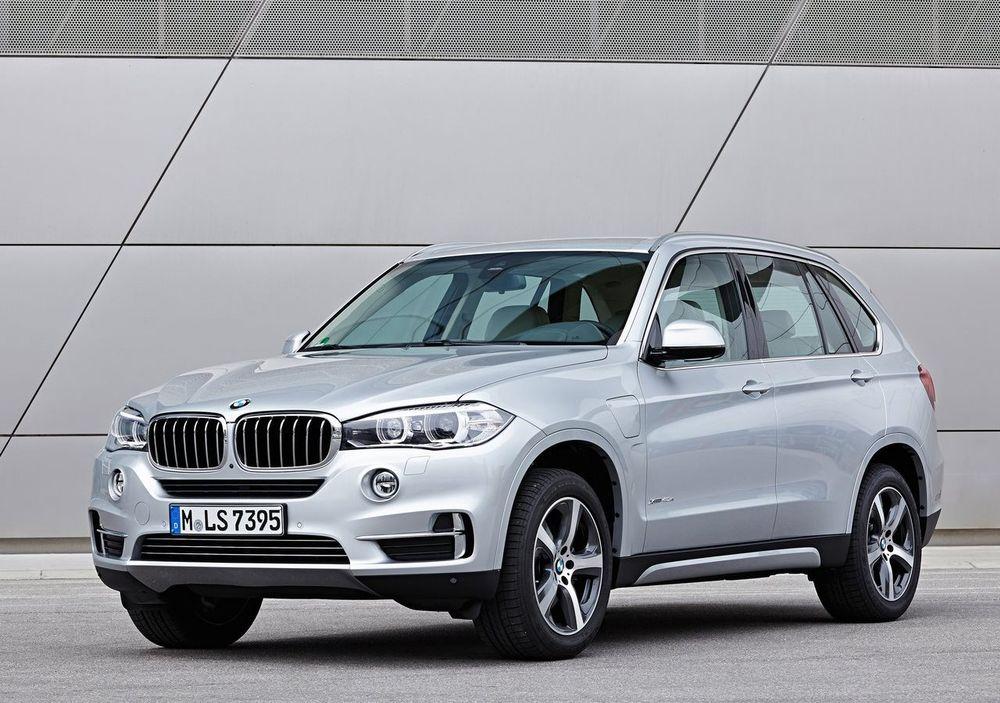 BMW X5 2018, Qatar