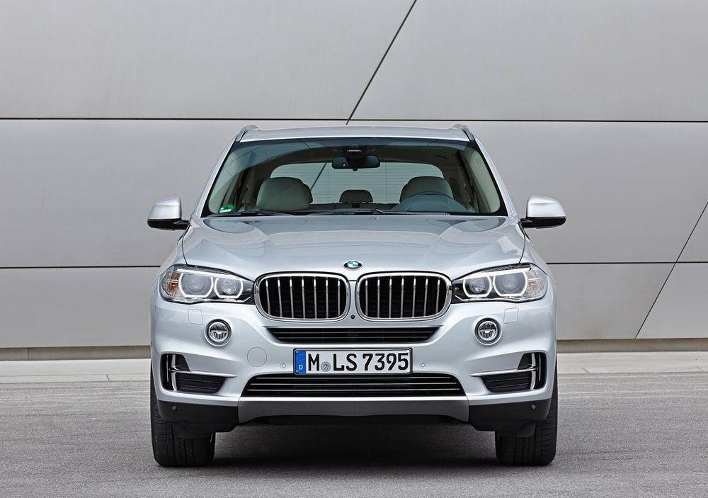 BMW X5 2018, Kuwait