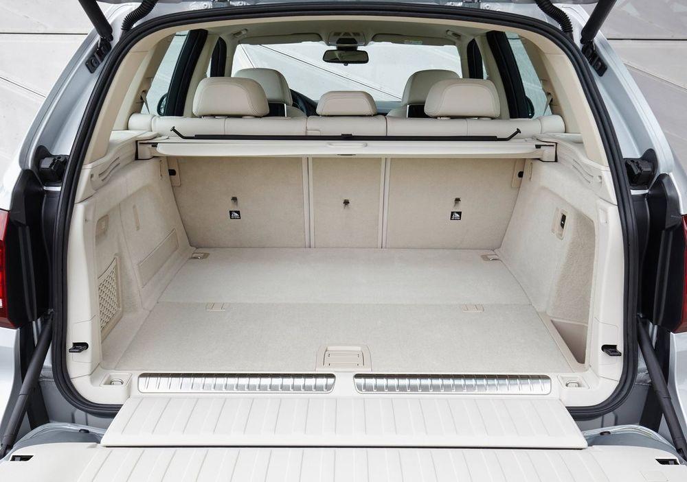 BMW X5 2018, United Arab Emirates