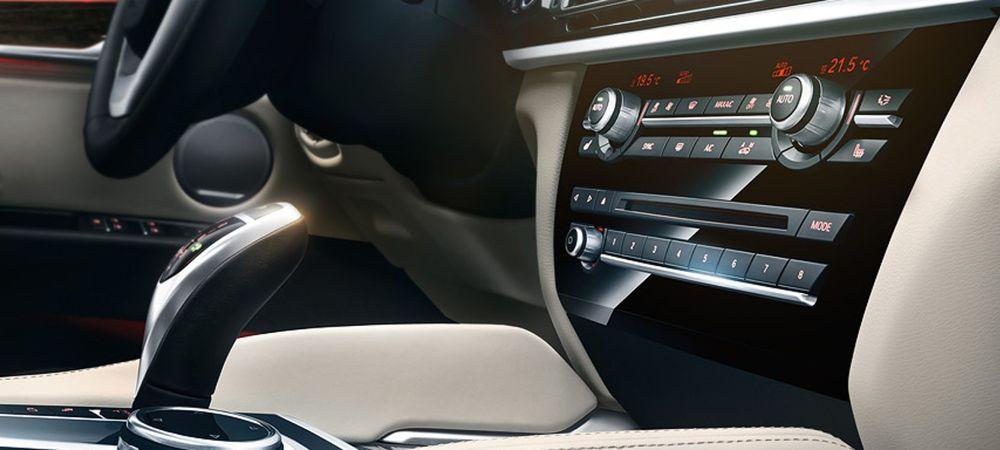 BMW X6 2018, Egypt