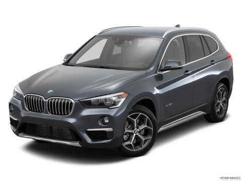 BMW X1 2018, Saudi Arabia
