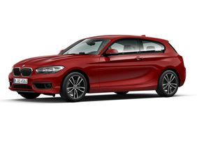 Slide show 2018 bmw 1 series