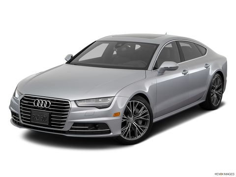 Audi A Price In Kuwait New Audi A Photos And Specs YallaMotor - A7 audi
