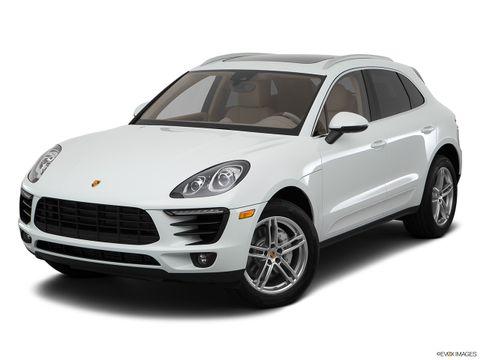 Porsche Macan Price In Qatar New Porsche Macan Photos And Specs
