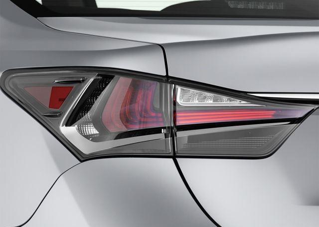 Lexus GS 2018, Kuwait