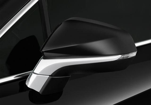 Lexus RX 2018, Saudi Arabia