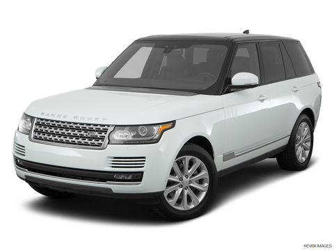 Land Rover Range Rover 2018, United Arab Emirates