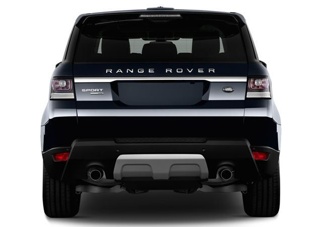 Land Rover Range Rover Sport 2018, United Arab Emirates