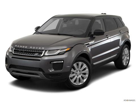 Land Rover Range Rover Evoque 2018, Oman