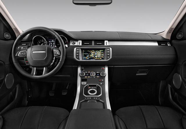 Land Rover Range Rover Evoque 2018, Bahrain