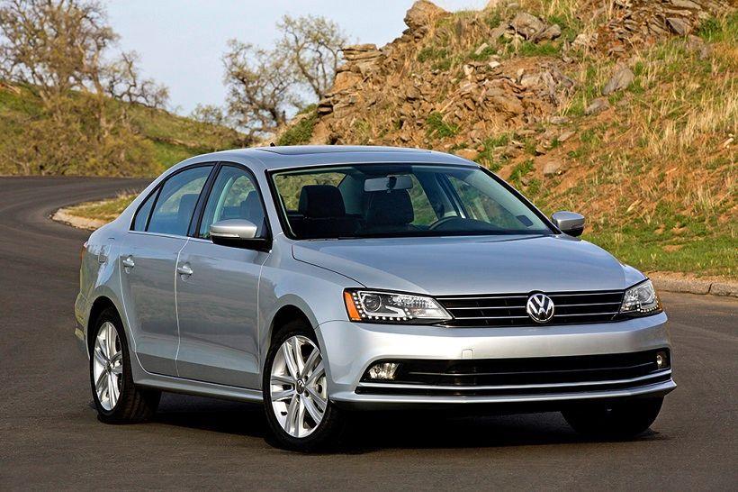 Volkswagen Jetta 2018, Egypt