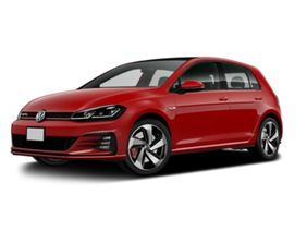 Slide show 2018 volkswagen golf