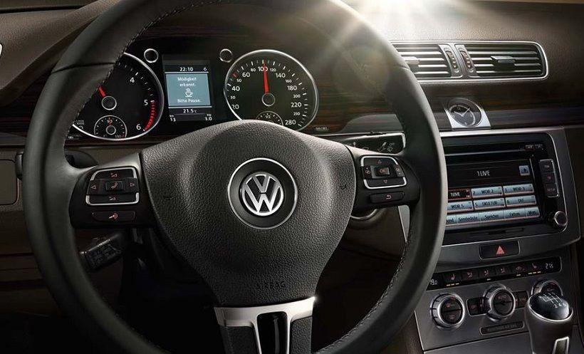 Volkswagen CC 2018, Egypt