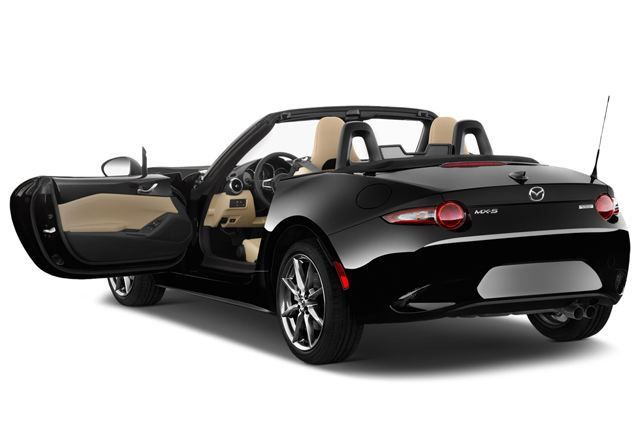 Mazda MX-5 2018, United Arab Emirates