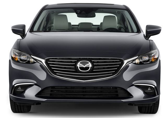 Mazda 6 2018, United Arab Emirates