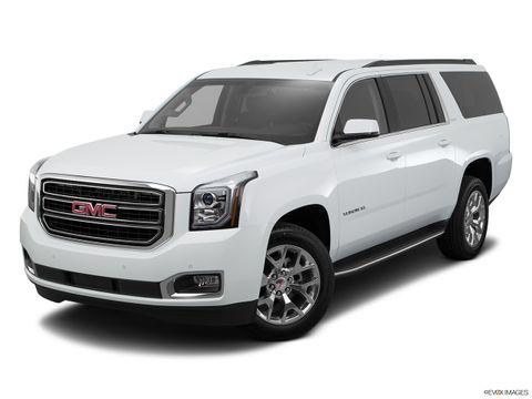 GMC Yukon XL 2018, Saudi Arabia