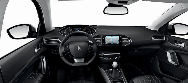 Peugeot 308 2018, Kuwait