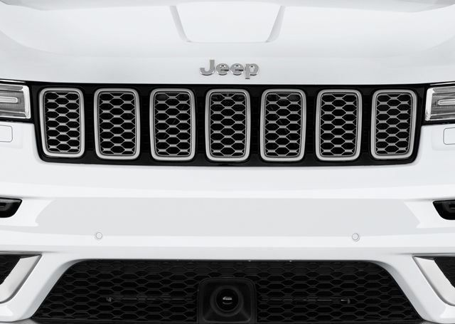 Jeep Grand Cherokee 2018, Saudi Arabia