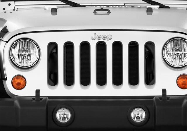 Jeep Wrangler 2018, Bahrain