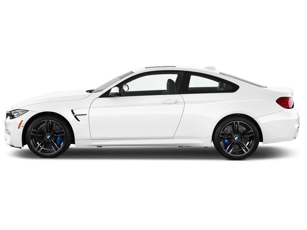 BMW M4 Coupe 2018, United Arab Emirates