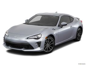 Toyota 86 2018 VT, Saudi Arabia
