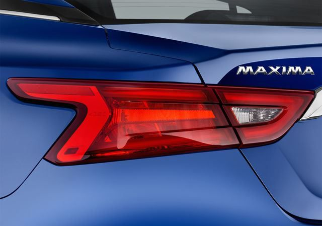 Nissan Maxima 2018, Oman