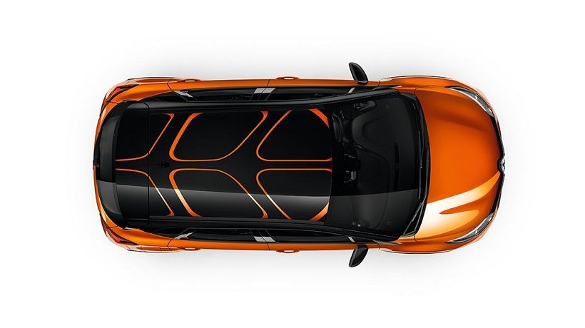 Renault Captur 2018, United Arab Emirates