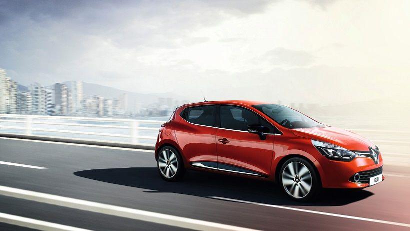 Renault Clio Sport 2018, Kuwait