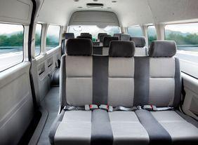 16e27ea31f1c2b King Long Wide Body Passenger Van 2018 2.7L (14-Seater)
