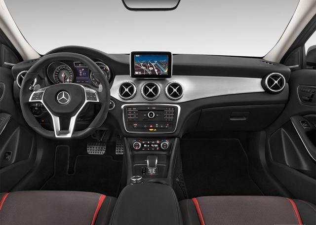 Mercedes-Benz GLA 2018, Bahrain