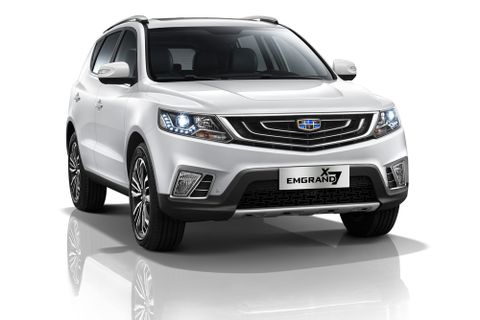 Geely Emgrand X7 2018 1.3T GL, Egypt, https://ymimg1.b8cdn.com/resized/car_model/3857/pictures/3437047/mobile_listing_main_2018_Geely_Emgrand_X7__2_.jpg