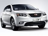 Geely Emgrand 7 HB 2018, Oman