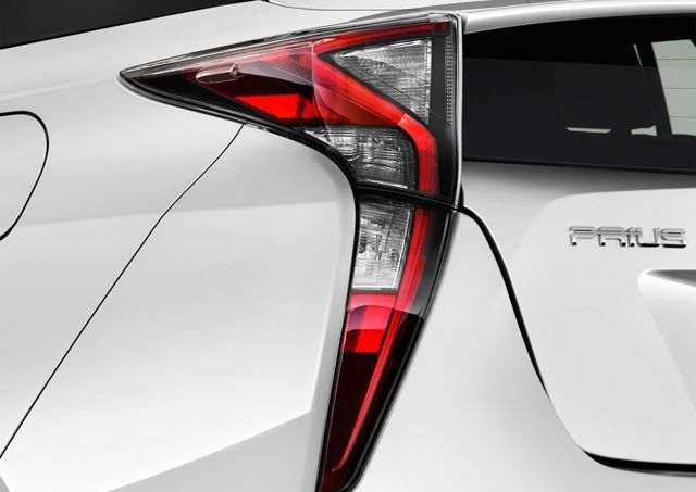 Toyota Prius 2018, Saudi Arabia