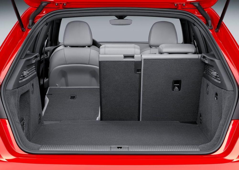 Audi A3 Sportback 2018, United Arab Emirates