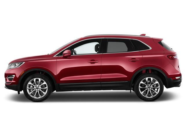 Lincoln MKC 2018, United Arab Emirates