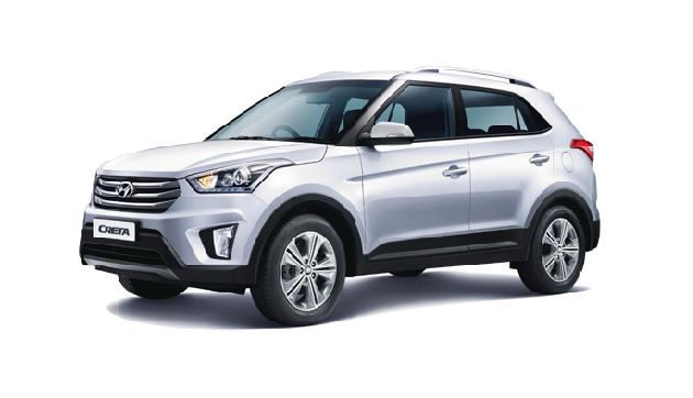 Hyundai Creta 2018, Bahrain