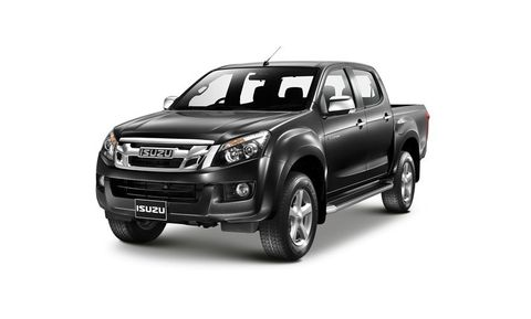 Isuzu D-MAX 2018 Single Cab 2WD Standard , Qatar, https://ymimg1.b8cdn.com/resized/car_model/3937/pictures/3357373/mobile_listing_main_01.jpg