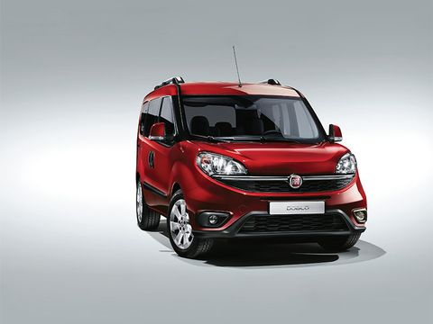 fiat doblo 2018 1 4l standard in egypt new car prices specs reviews photos yallamotor. Black Bedroom Furniture Sets. Home Design Ideas