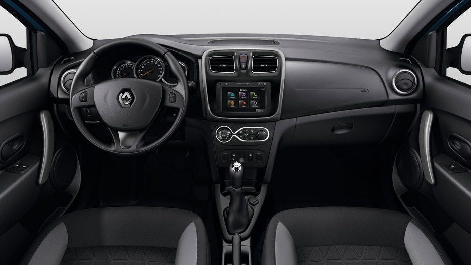 Renault Logan 2018, Egypt