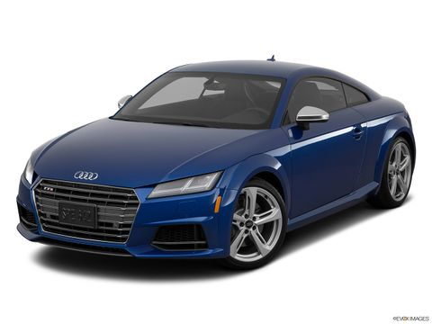 Audi TTS Coupe Price In UAE New Audi TTS Coupe Photos And Specs - New audi tt
