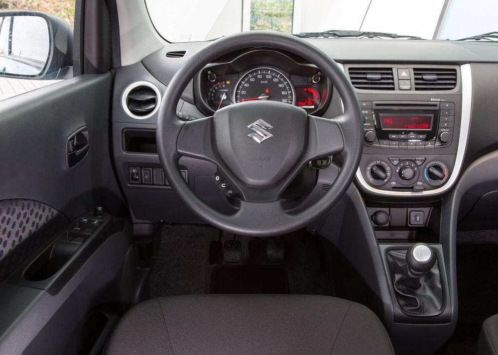 Suzuki Celerio 2018, United Arab Emirates