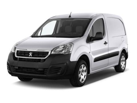 Peugeot Partner B9 2018, Bahrain