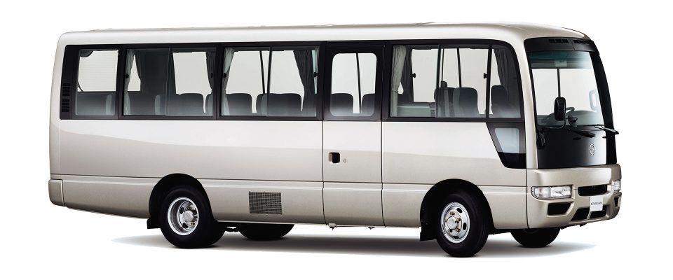 Nissan Civilian 2018, Kuwait